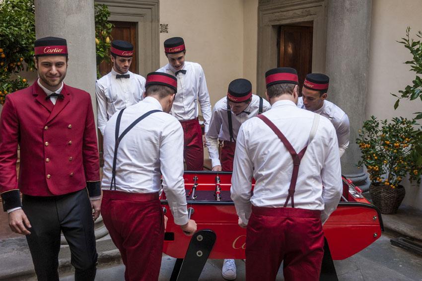 Drive de Cartier event in Florence - _VLappartient_0642