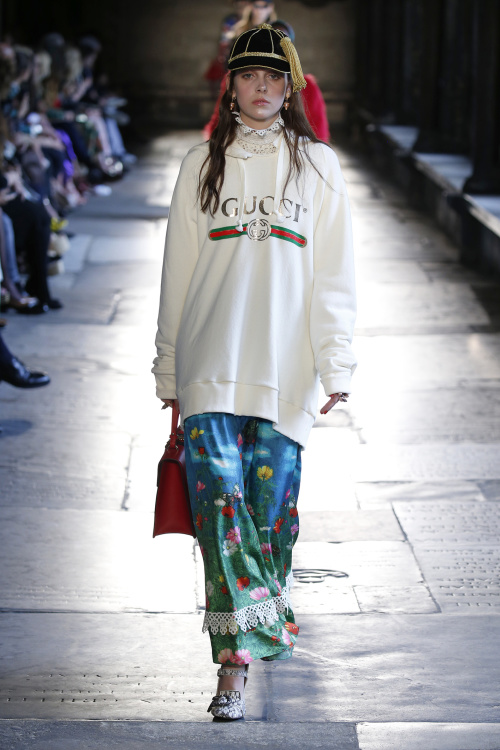 Gucci Cruise 2017 Women-3
