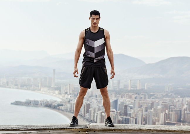 H&M For Every Victory Sportswear Collection-1