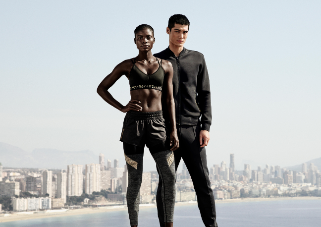 H&M For Every Victory Sportswear Collection-5