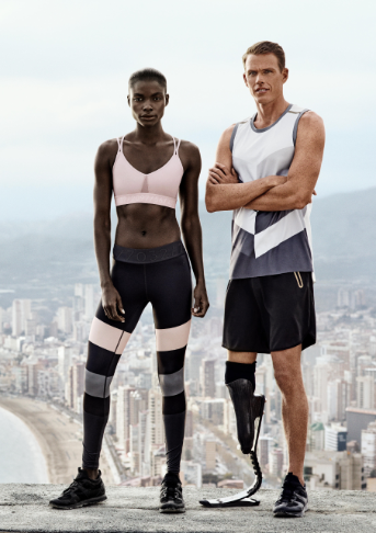 H&M For Every Victory Sportswear Collection-6