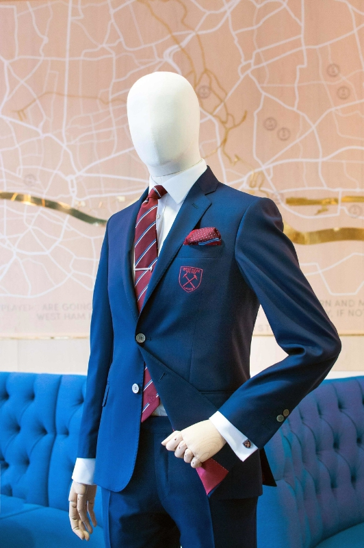 H and C Suit