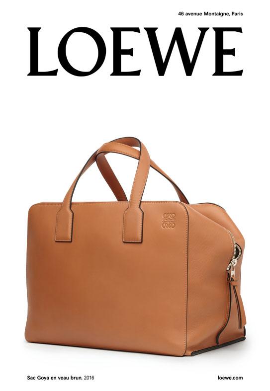 Loewe SS17 Steven Meisel JW Anderson