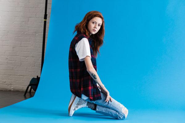Natalie_Westling_ for Vans Sk8-Hi