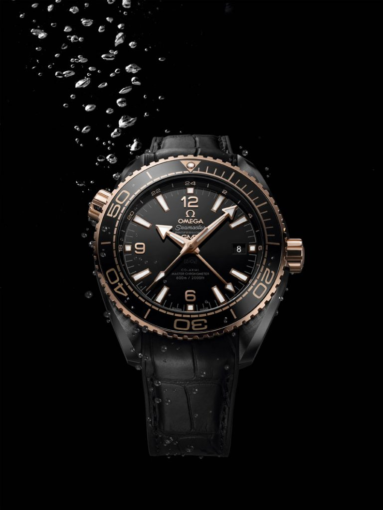 Omega Seamaster_Planet_Ocean_Deep_Black_Gold_small