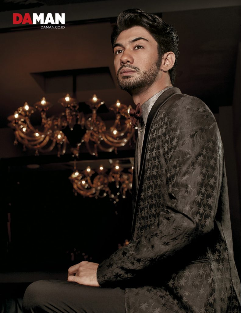 REZA RAHADIAN_RUDY HABIBIE_UNDP INDONESIA_outfit by Paul Smith