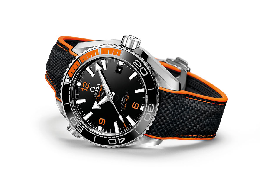 Seamaster Planet Ocean 43.5mm Auto