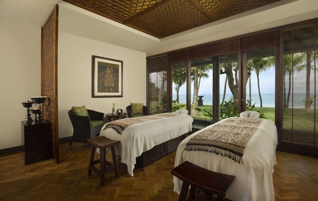 Spa Couple Treatment Room-2