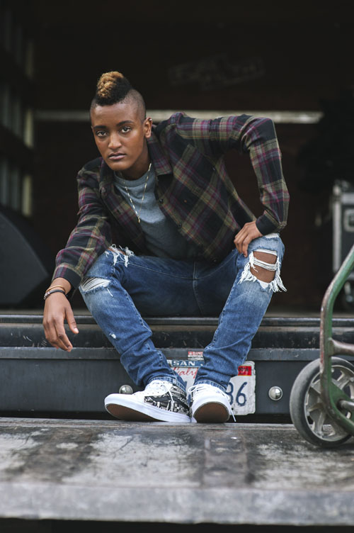 Syd_Tha_Kid_for Vans Sk8-Hi