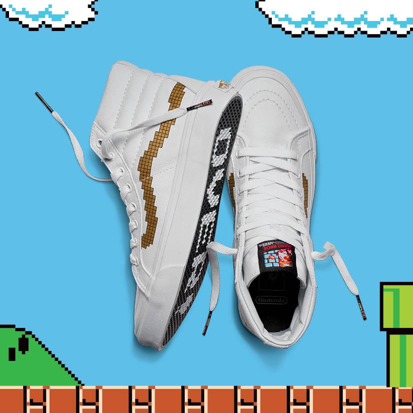 Vans x Nintendo-2