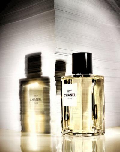 boy chanel unisex fragrance