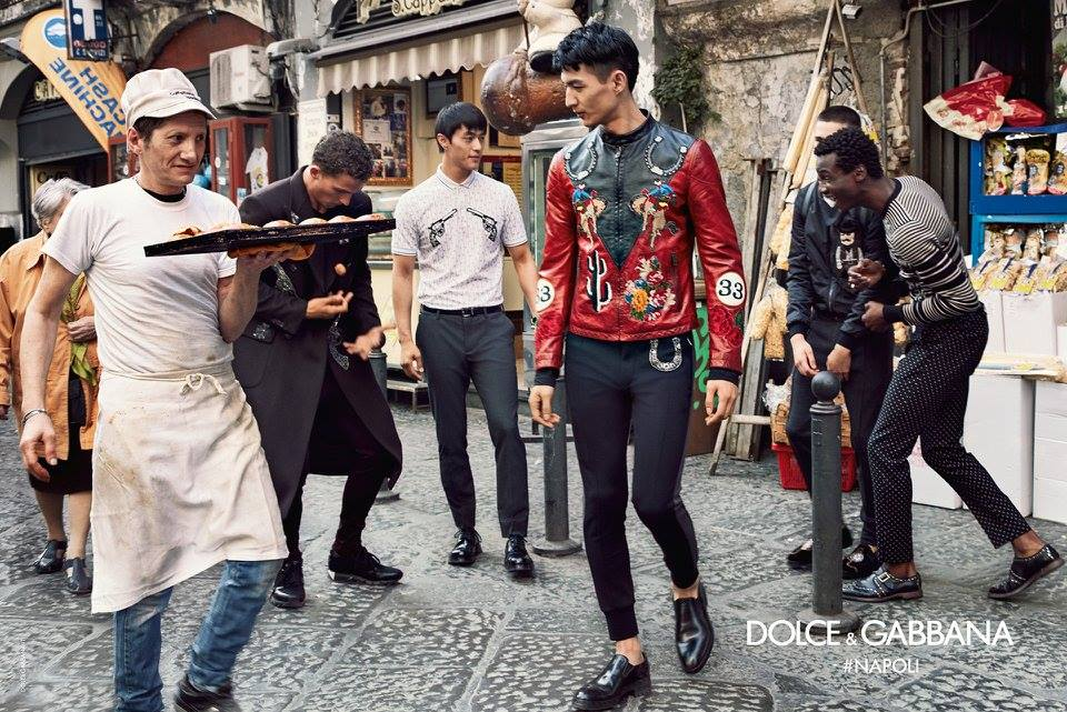 dolce and gabbana fall winter 2016 ad campaign-4