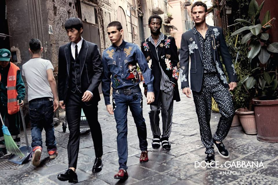 dolce and gabbana fall winter 2016 ad campaign-5