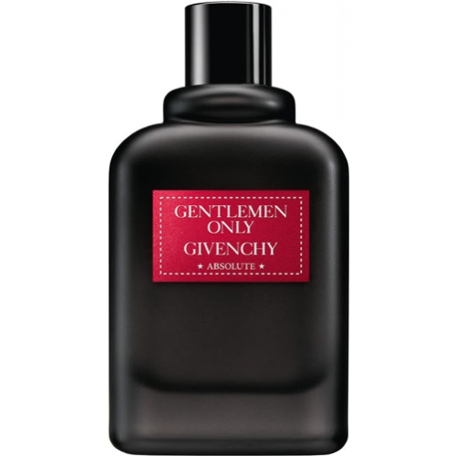 givenchy gentlemen only absolute men's fragrance