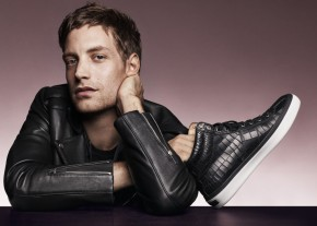 james jagger for jimmy choo fall campaign-3