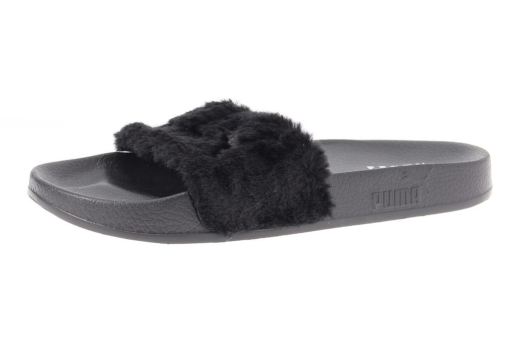 rihanna-fenty-puma-fur-slides-black
