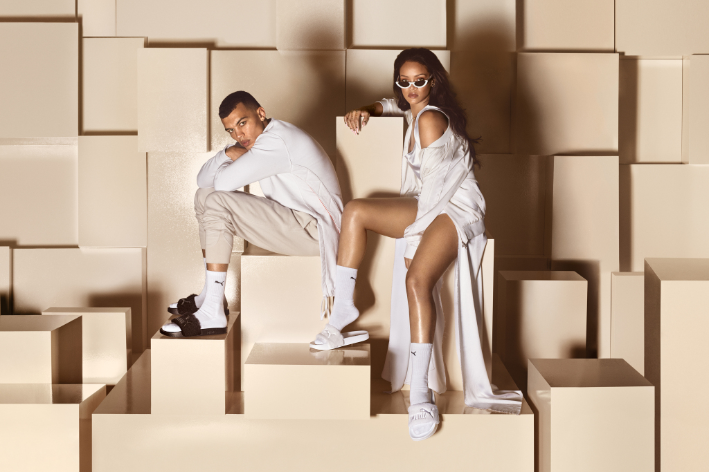 Even More Fenty is Coming from Rihanna   Puma  5ebb34a8c698