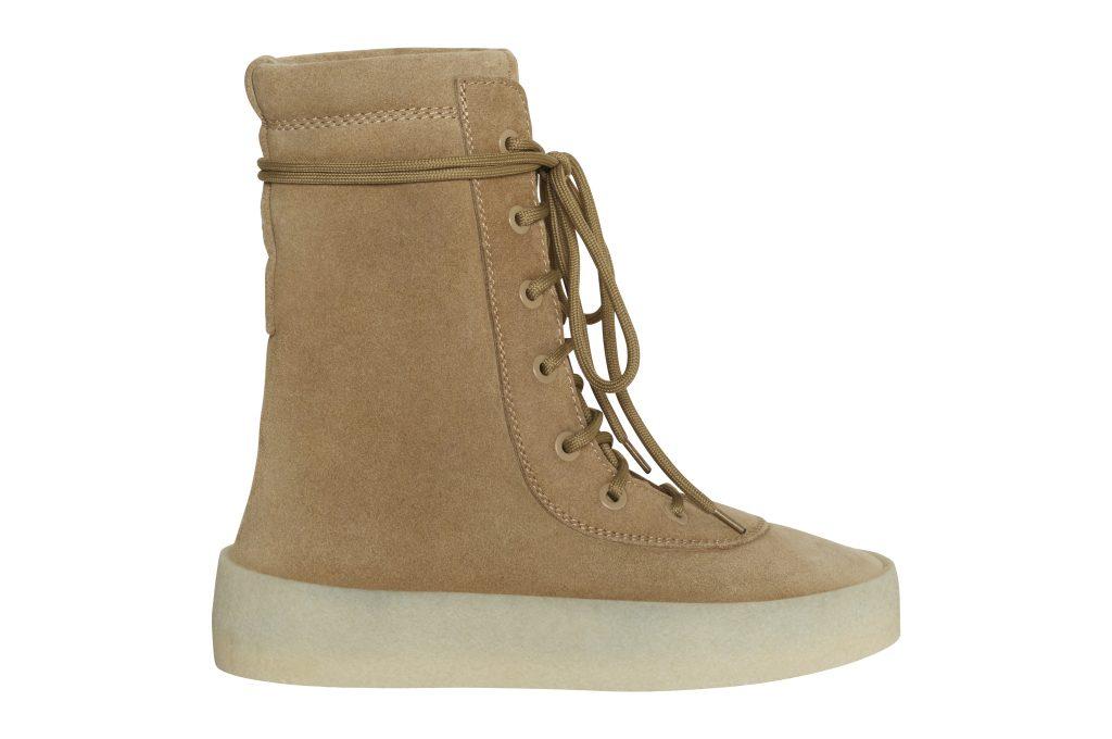 Yeezy Season 2 Shoes