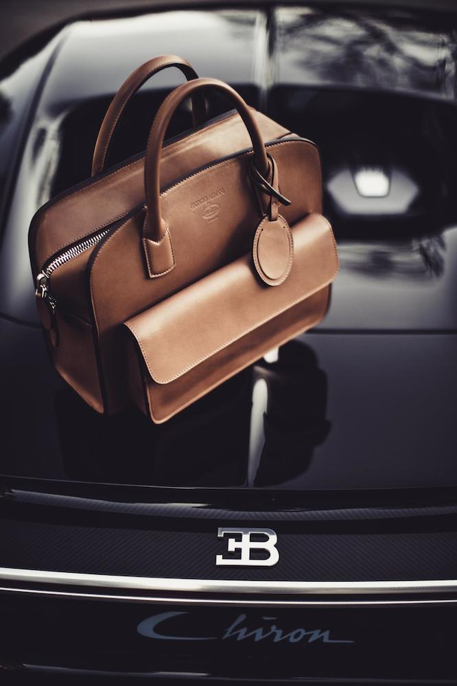 Giorgio Armani for Bugatti-2