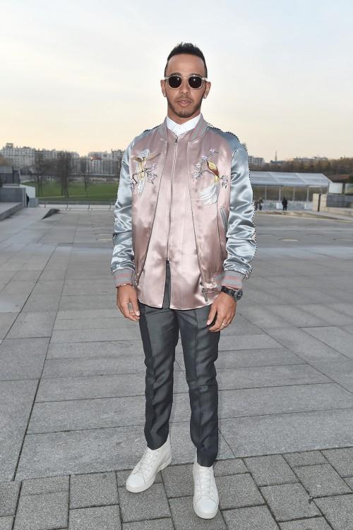 how to dress like an alister lewis hamilton da man