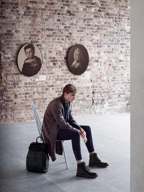 Pedro Fall Winter 2016 Men's Collection-10