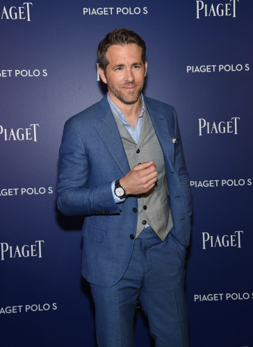 Piaget Polo S Launch
