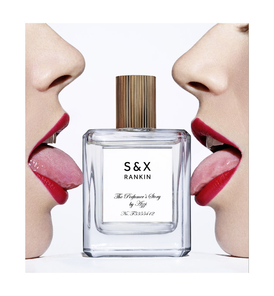 S&X by Rankin Unisex Fragrance-2