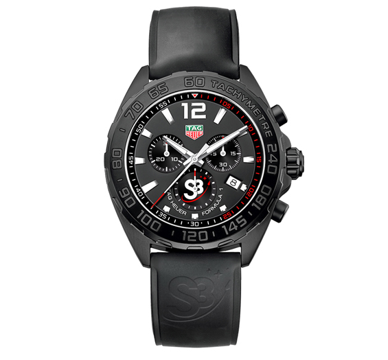 TAG Heuer S3