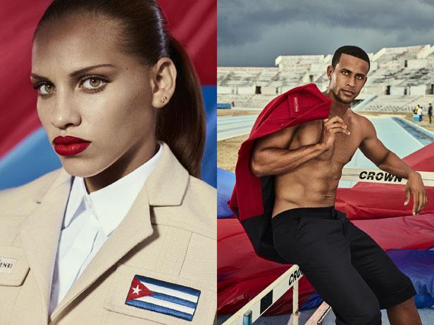 christian louboutin designs for cuba athletes 2016 rio olympics-3