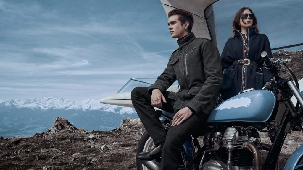 gabriel kane day lewis and morgane polanski for fay fall winter 2016-3