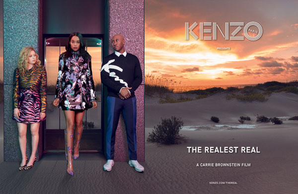 kenzo fall winter 2016 ad campaign the realest real-postersmall