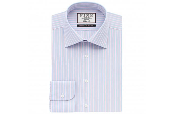 thomas pink pantone-shirt