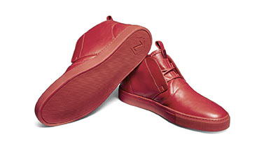 z zegna the california snakers