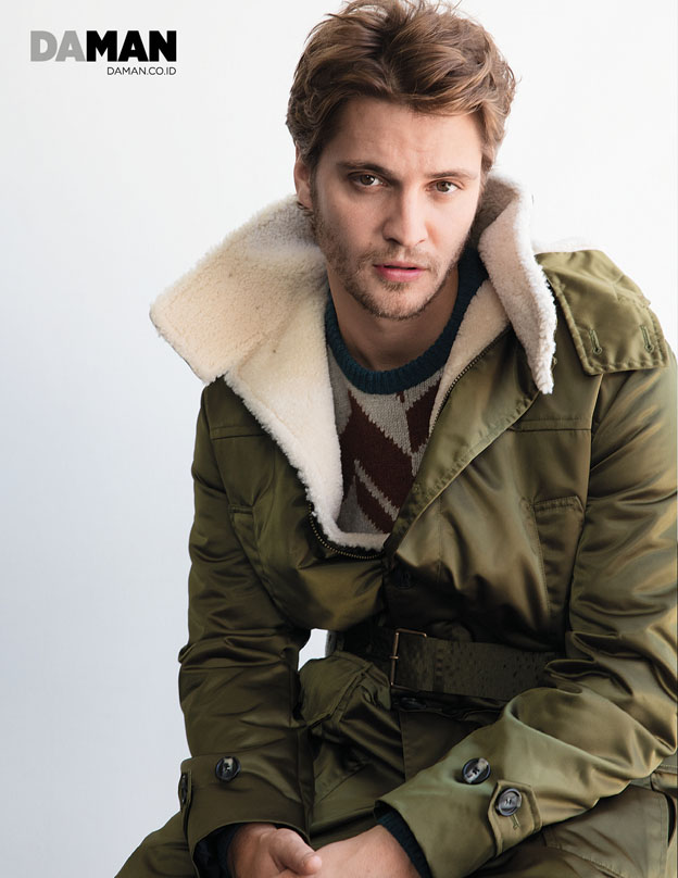 72p_LUKE GRIMES of Magnificent Seven and Fifty Shades of Grey in Outfit by Salvatore Ferragamo