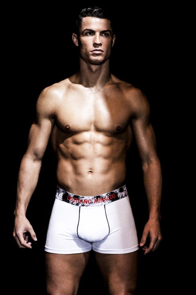 Cristiano Ronaldo CR7 Underwear Fall 2016 Campaign-1