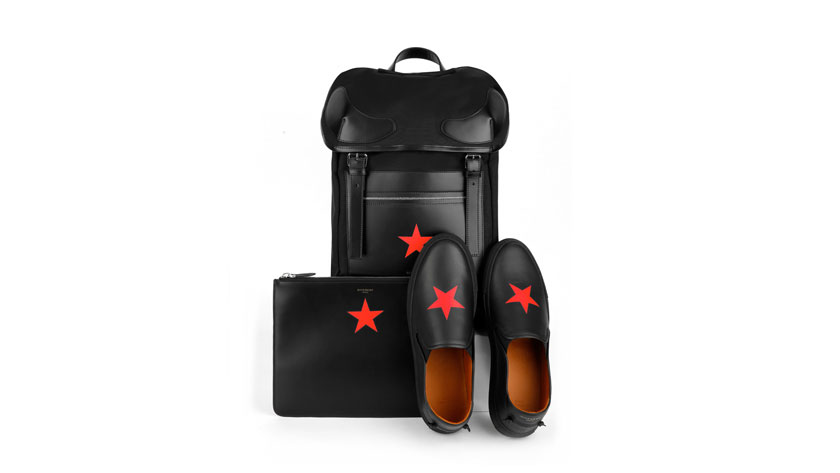 Givenchy Essentials x Isetan-2
