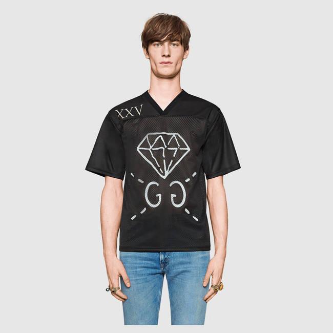 Gucci x GucciGhost Men's T-Shirt