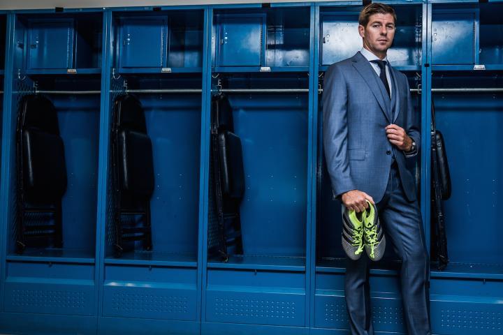 LA Galaxy x Samuelsohn - Steven Gerrard-4