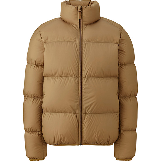 Men U Lightweight Down Jacket