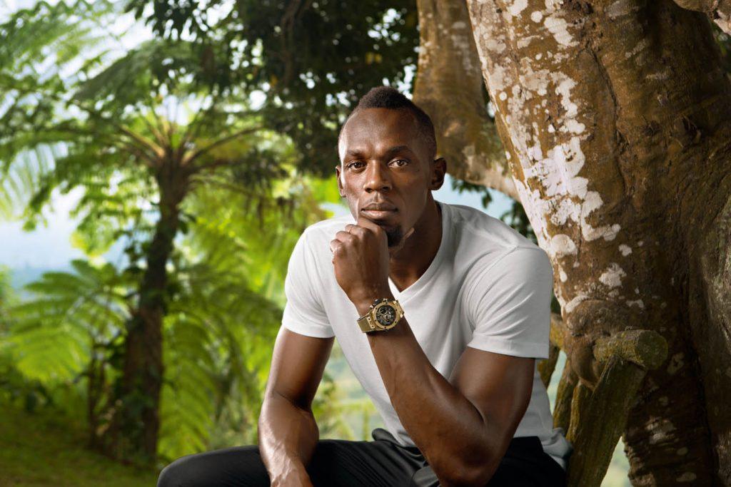 Usain Bolt x Hublot-1