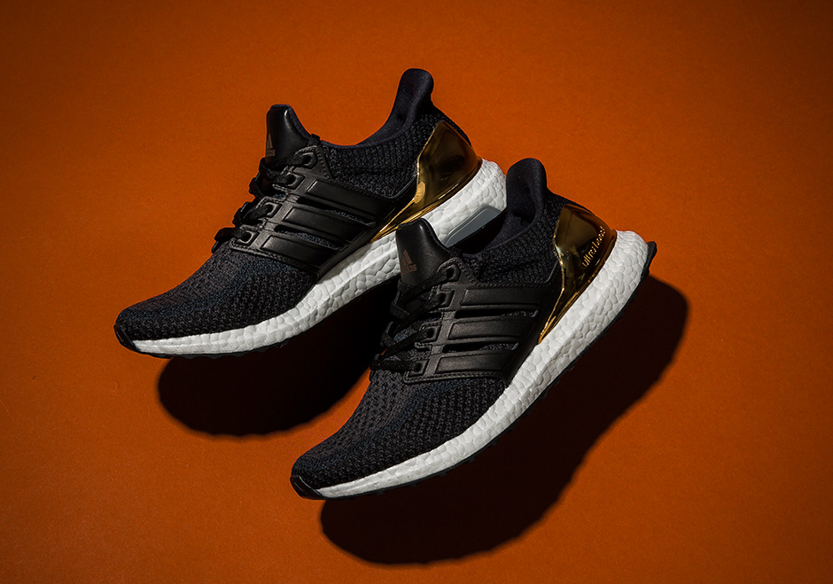 adidas-Ultra-Boost Olympic pack-gold
