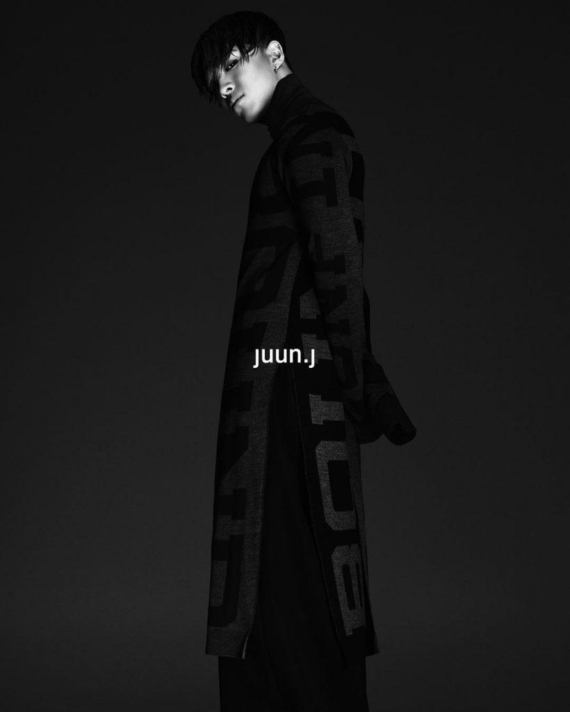 g-dragon and taeyang of big bang for juun.j-5