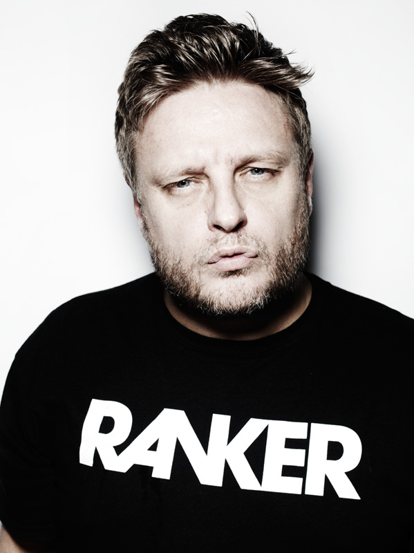 The Big Issue / Rankin Portrait