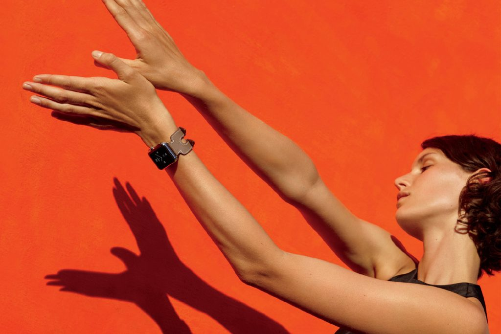 Apple Watch Hermes 2