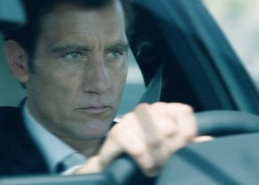 Clive Owen for BMW Films The Escape-small
