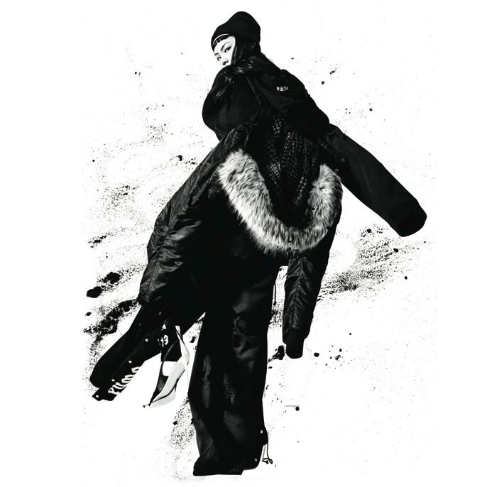 Cong He and Fei Fei Sun for Rihanna Fenty Puma-1
