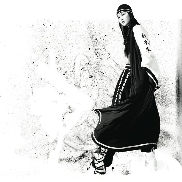 Cong He and Fei Fei Sun for Rihanna Fenty Puma-4