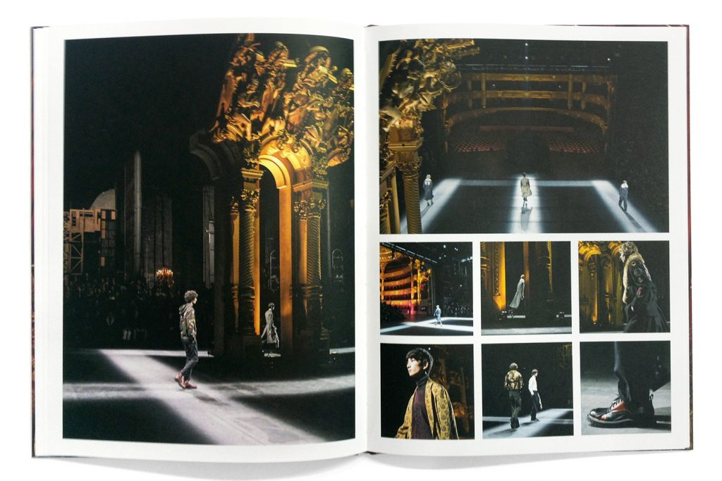 Dries Van Noten FW16 Book - Men-3