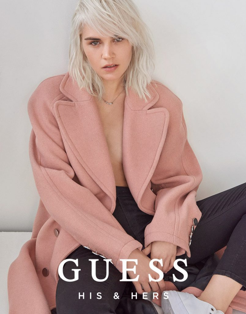 Guess His & Hers - 1