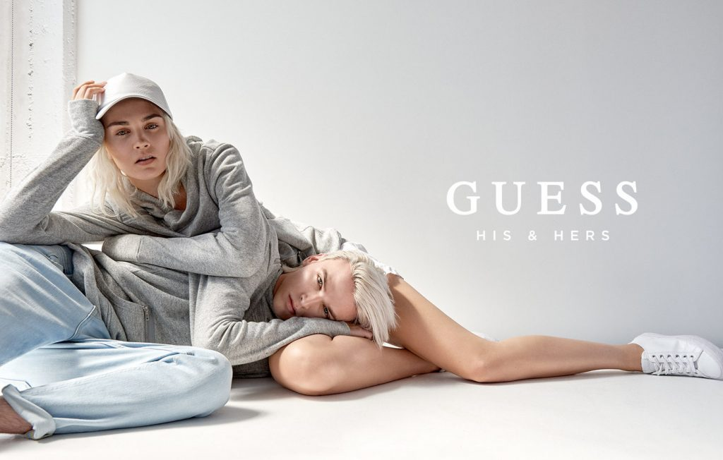 Guess His & Hers - 3
